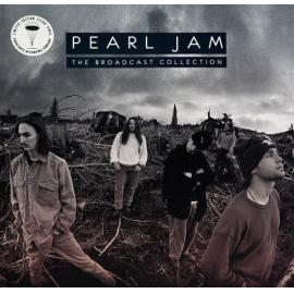 The Broadcast Collection - Pearl Jam