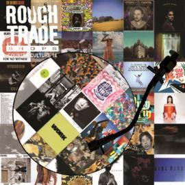 Rough Trade Shops Counter Culture 14 - Various