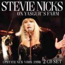 On Yasgur's Farm - Upstate New York  1998 - Stevie Nicks