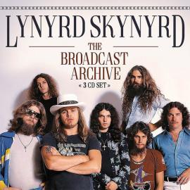 The Broadcast Archive - Lynyrd Skynyrd