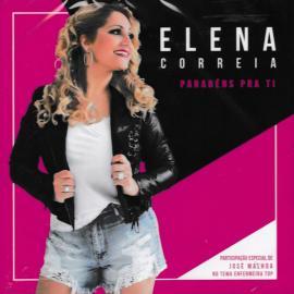 Parabéns Pra Ti - Elena Correia