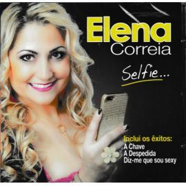Selfie... - Elena Correia