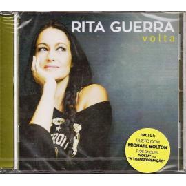 Volta - Rita Guerra