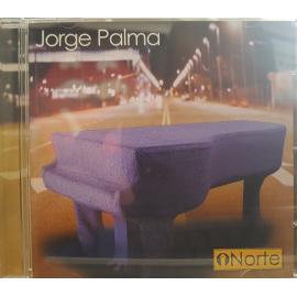 Norte - Jorge Palma