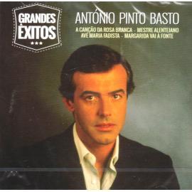 Grandes Êxitos - António Pinto Basto