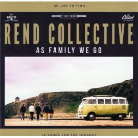 As Family We Go (Deluxe Edition) - Rend Collective