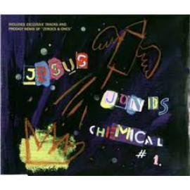 Chemical #1 - Jesus Jones