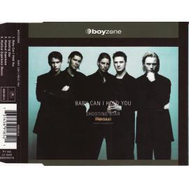 Baby Can I Hold You / Shooting Star - Boyzone