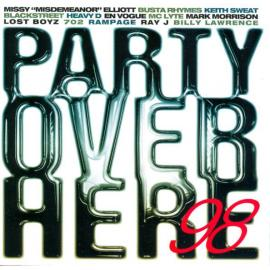 Party Over Here '98 - Doo Wop