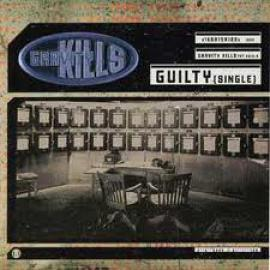 Guilty - Gravity Kills