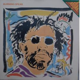 Reggae Greats - Burning Spear