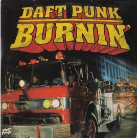 Burnin' - Daft Punk