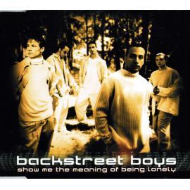 Boys - Backstreet