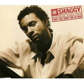 Why You Treat Me So Bad - Shaggy