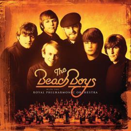 The Beach Boys With The Royal Philharmonic Orchestra - The Beach Boys