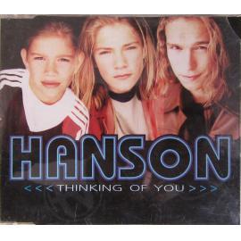 Thinking Of You - Hanson