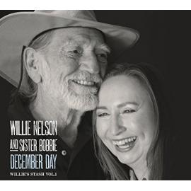 Willie's Stash, Vol. 1: December Day  - Willie Nelson