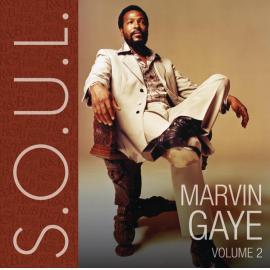 Marvin Gaye - Volume 2  - Marvin Gaye