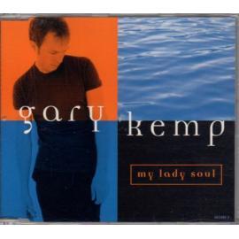 My Lady Soul - Gary Kemp