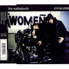 Immaculate - The Walkabouts