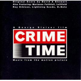 Crimetime - Music From The Motion Picture - David A. Stewart