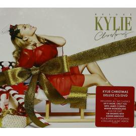 Deluxe Kylie Christmas - Kylie Minogue