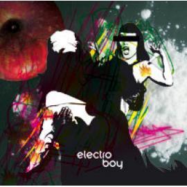 Electroboy - ELECTROBOY