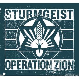 Operation Zion - Sturmgeist