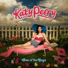 One Of The Boys - Katy Perry