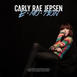 E•MO•TION - Carly Rae Jepsen