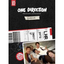 Take Me Home (Limited Yearbook Edition) - One Direction
