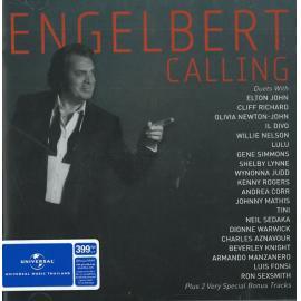 Engelbert Calling - Engelbert Humperdinck