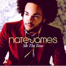 Set The Tone - Nate James