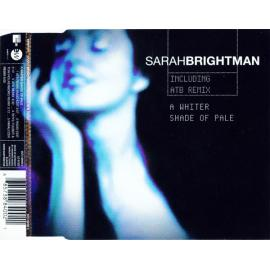 A Whiter Shade Of Pale - Sarah Brightman