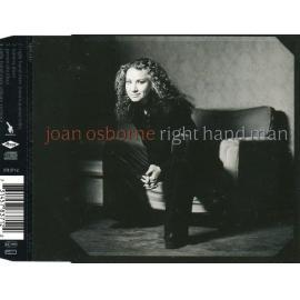 Right Hand Man - Joan Osborne