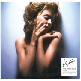 Love At First Sight - Kylie Minogue