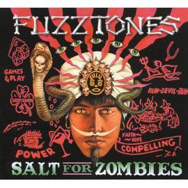 Salt For Zombies - The Fuzztones
