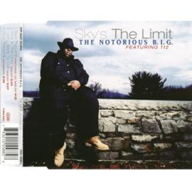 Sky's The Limit - Notorious B.I.G.