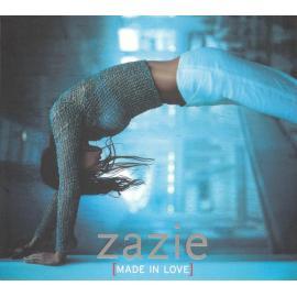 Made In Love - Zazie