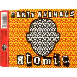 Atomic - Party Animals