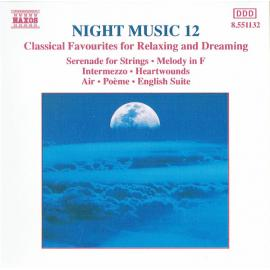 Night Music 12 - Various Production