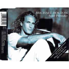 Soul Provider - Michael Bolton