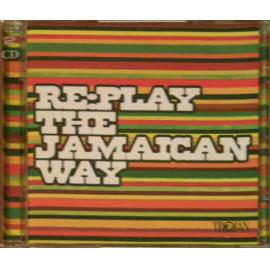 Re:Play The Jamaican Way  - Various Production