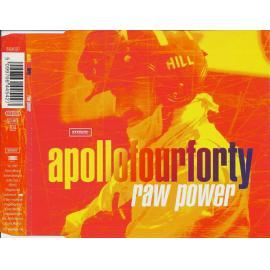 Raw Power - Apollo 440