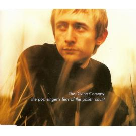 The Pop Singer's Fear Of The Pollen Count - The Divine Comedy