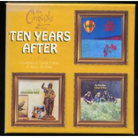 The Originals - Ten Years After