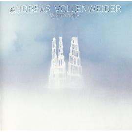 White Winds (Seekers Journey) - Andreas Vollenweider
