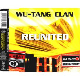 Reunited - Wu-Tang Clan
