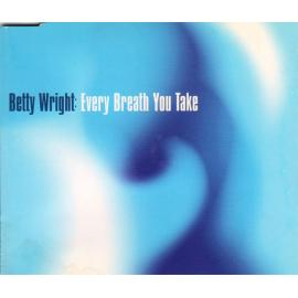 Every Breath You Take - Betty Wright