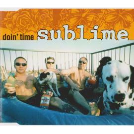 Doin' Time - Sublime